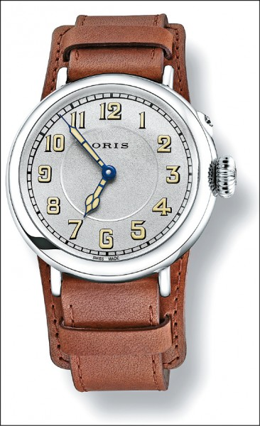ORIS Big Crown 1917限量錶,68,000元。