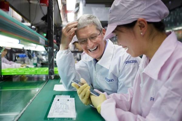 川普胜选iPhone将回美价格飙?供应链:可能性低