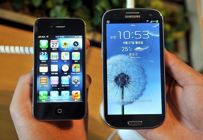 跌破眼鏡?Android 手機故障率連 iPhone 一半都不到!