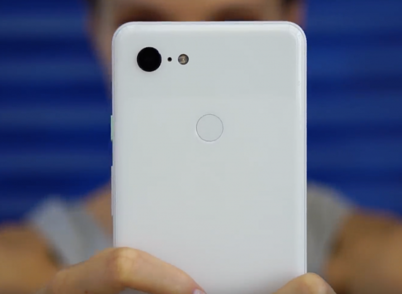Google hardware presentations will be coming soon! Pixel 3