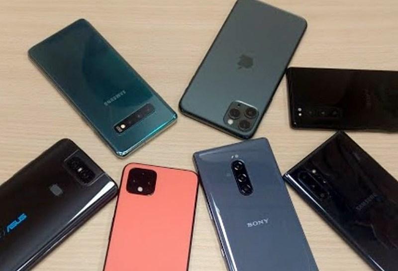 30款手机处理器性能实测大PK✡