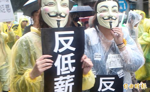 管理學大師: 不解台灣低薪