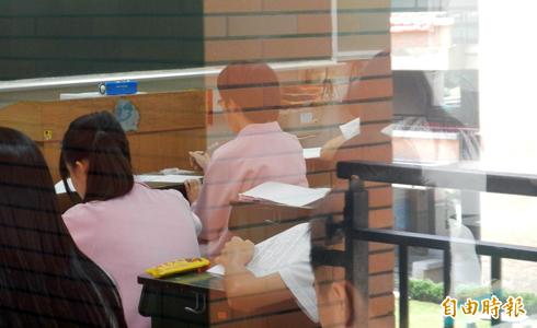 國中生上吊  遺書控訴考試