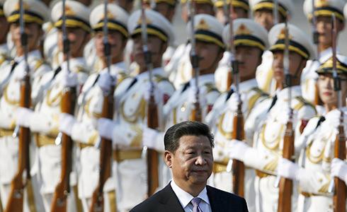中國趁危機  銀彈佔領希臘?