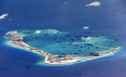 中俄聯合軍演 證實就在南海