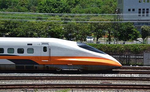 高鐵通車10年 4億人次達標