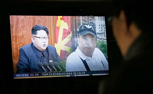 金正男遺體 傳今日回北韓