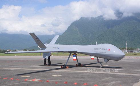 國防部決策 騰雲機將量產
