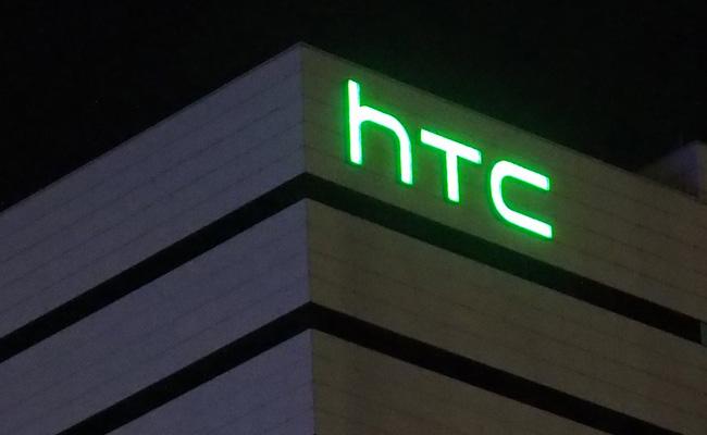 HTC市佔剩0.68% 跌出全球前十大