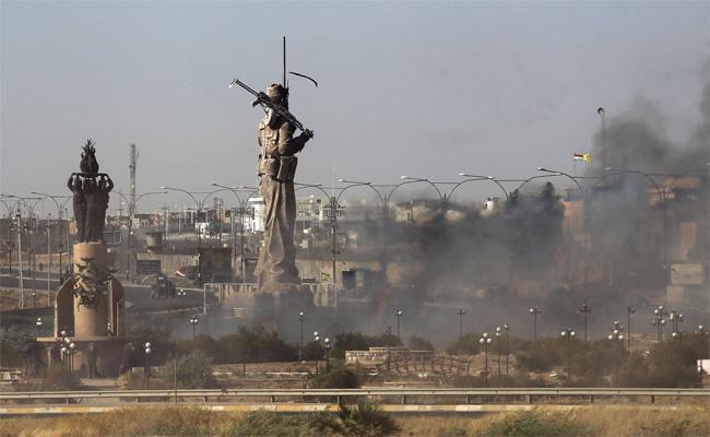 伊拉克、庫德族爆爭油田 油價上揚