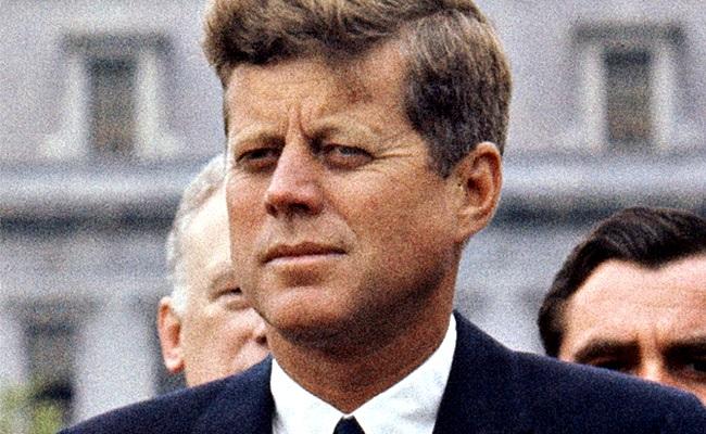 公開甘迺迪遇刺最終機密 川普點頭了!