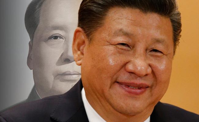 BBC:習成為毛澤東後最有權力領袖