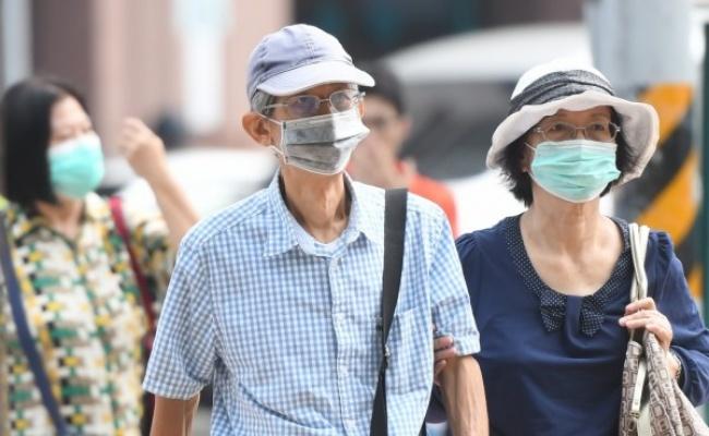 中國污染物來襲 今天西半部提防空污