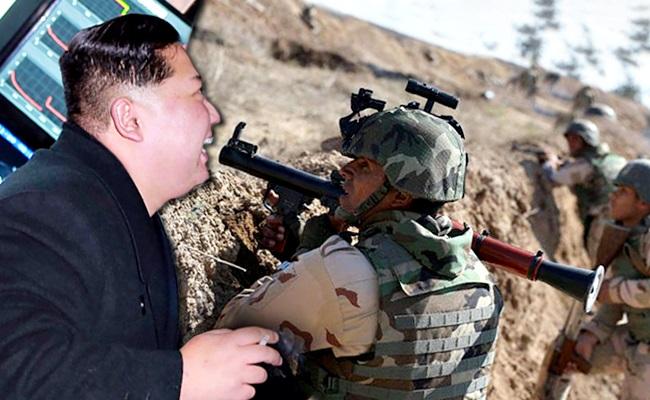 美國攻打北韓 專家:至少要花90兆
