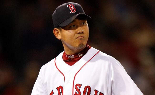 松坂大輔:完全不可能去中職打球