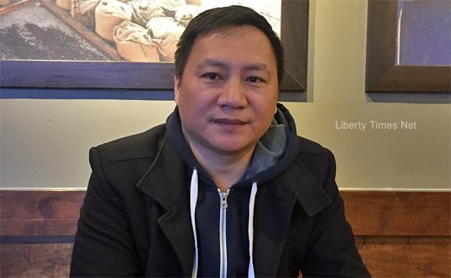 王丹:將成立首個中國反對派智庫