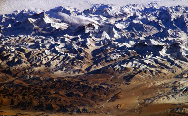 中國強佔印度邊界 達5200平方公里