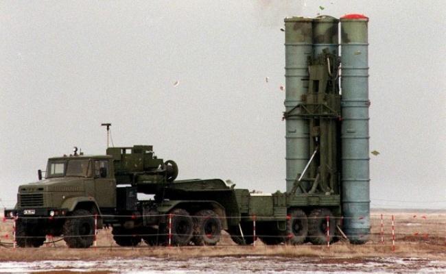 中國砸884億買俄導彈 結果貨船遇風暴