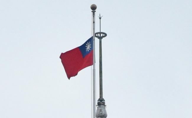 悼念花蓮震災罹難者 21日全國下半旗