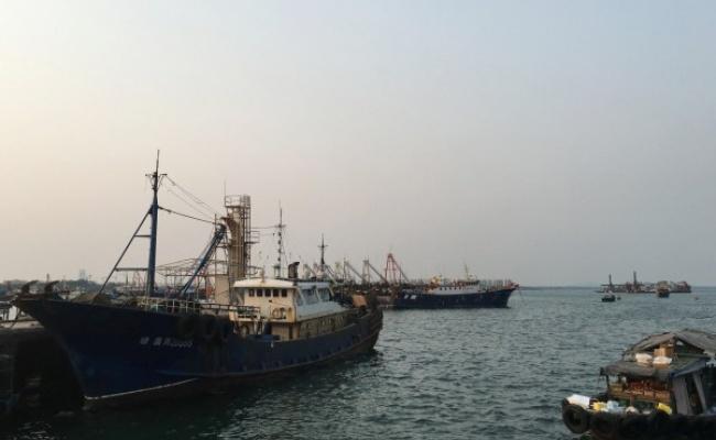 中國擬增遠洋漁船捕撈量 恐加劇衝突