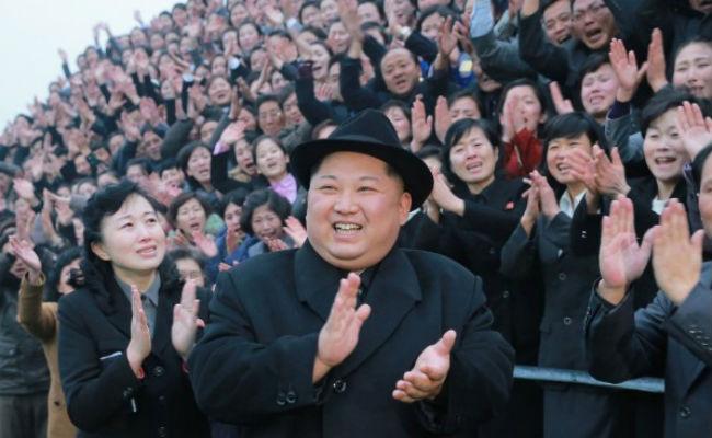 金正恩宣布 停止核試和飛彈試射