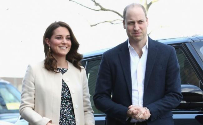 英國第5王位繼承人誕生 凱特生小王子