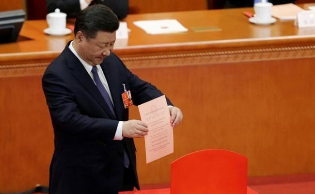 妄議人大制度 中國教授批修憲遭重懲