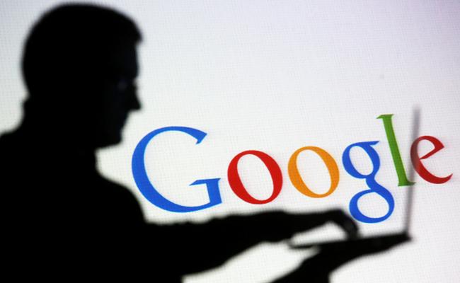 違反壟斷法 歐盟重罰Google814億
