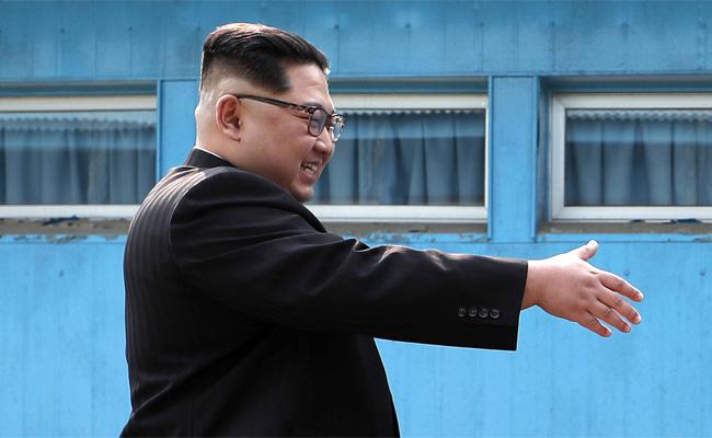川金會還有機會?北韓對美釋善意