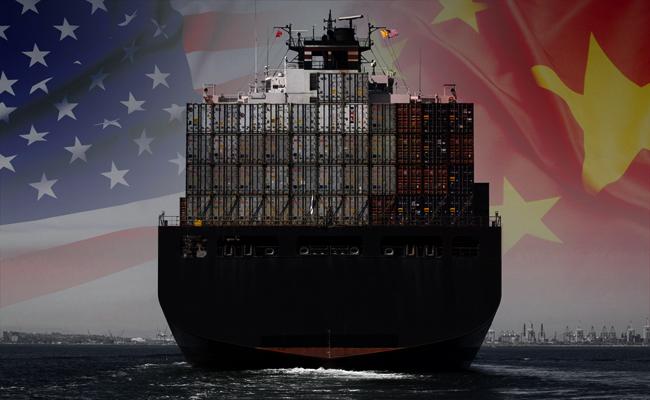 2千億美元中國商品 美威脅追加關稅