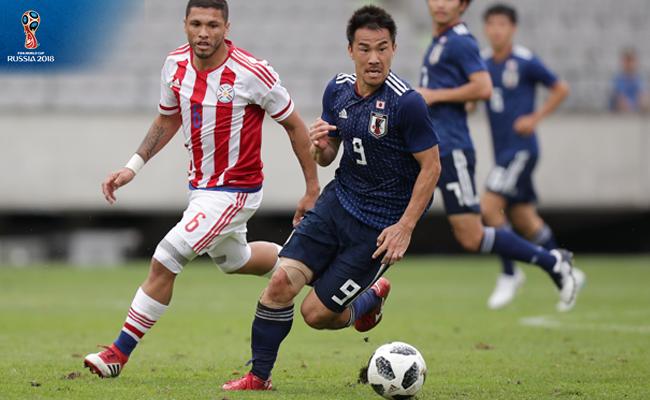 日本隊不換人 岡崎有望挑戰亞洲紀錄