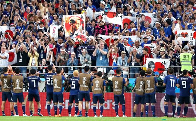 日本堅韌意志逼和 外媒讚努力獲回報