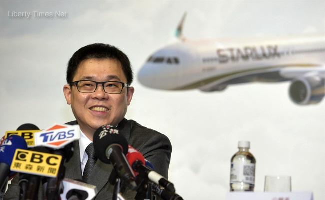 豪擲1800億 張國煒買17架空巴A350