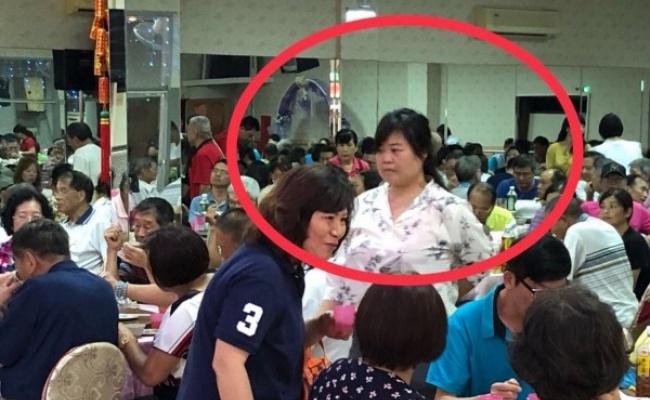 又抓包!國民黨工混入林佳龍陣營會議