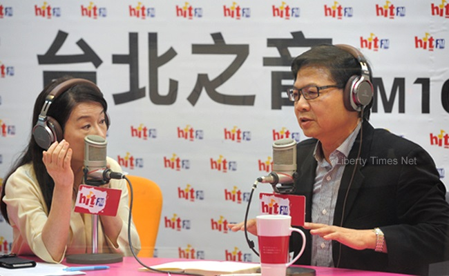 葉俊榮:已見陳維昭 共商台大僵局解套