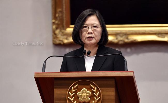 總統:法律未廢死 法務部長審酌決定