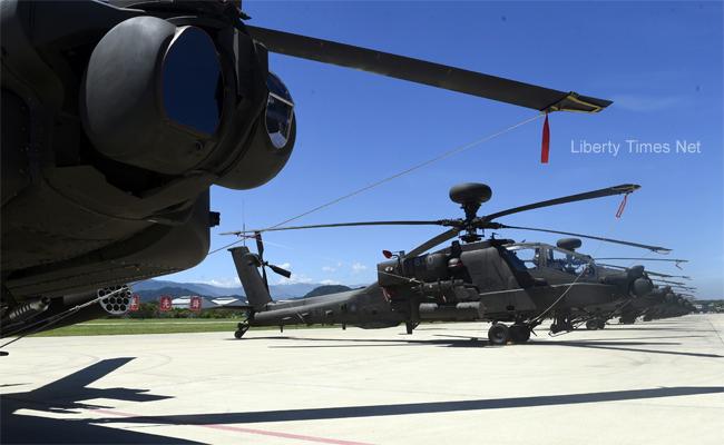 川普簽署國防授權法 支持強化台軍力
