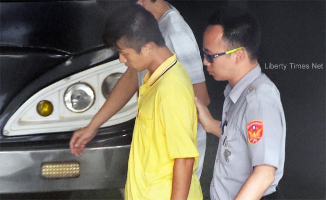 華山分屍嫌被起訴 求處最嚴厲之刑