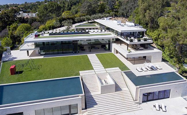 Beyoncé夫婦豪砸27億 買下全配豪宅