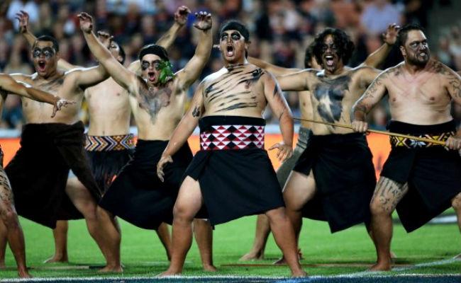 英媒:毛利人是台灣人後裔