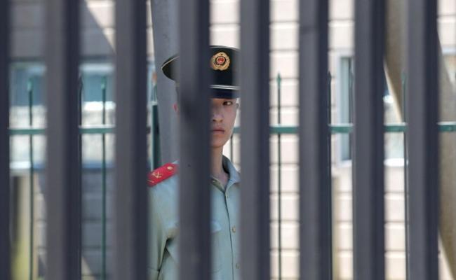外媒揭露中國「計分卡」終極監控
