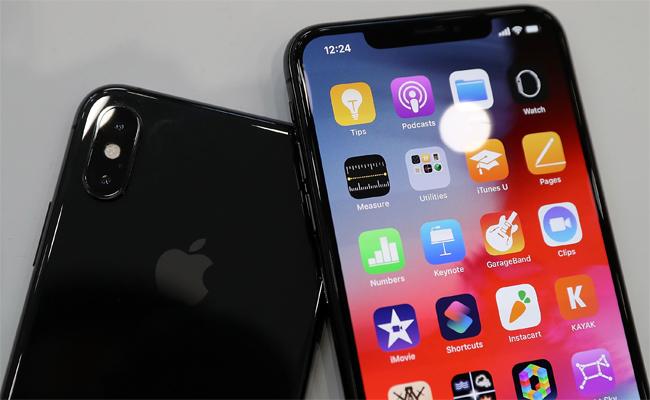 台灣天才駭客 花1元刷502台iPhone