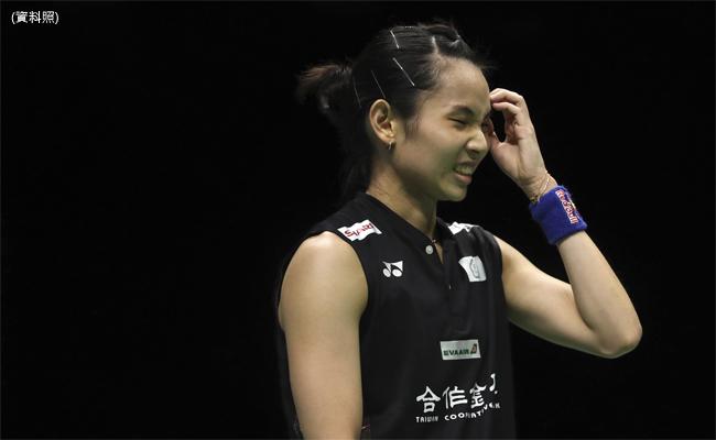中國公開賽爆冷門 小戴首輪就遭淘汰