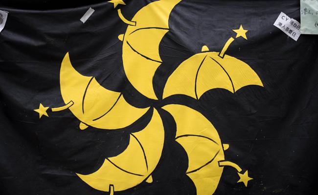 外媒:香港正面臨無前例民主大倒退