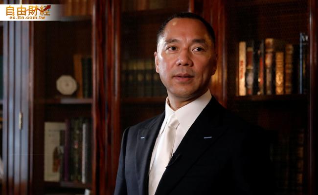 郭文貴:美將助台打擊港澳經濟挫中國