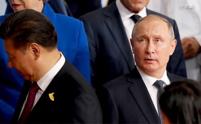 拒替俄羅斯修船 爆中國憂惹怒美國