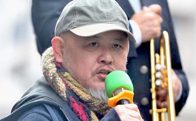 導演嗆中國影星 「台灣一點都不想多」