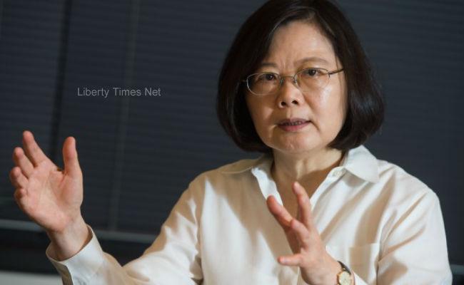 華郵作家:美應與台簽自由貿易協定