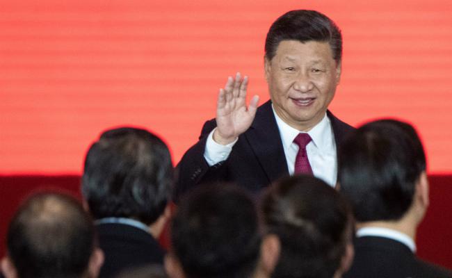 彭博:習下一步 決定中國經濟未來...