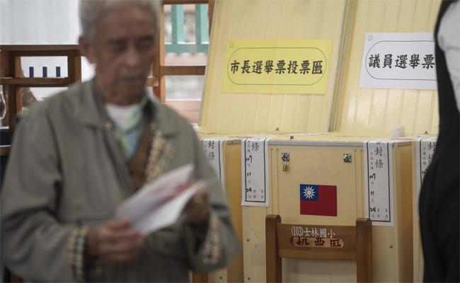 查中干預台選舉 美參議員致信國務卿